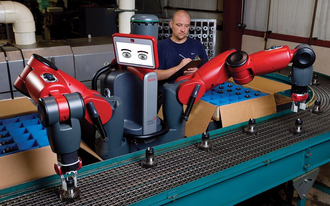 Robots are going to bring manufacturing back to the US — and that's not necessarily a good thing