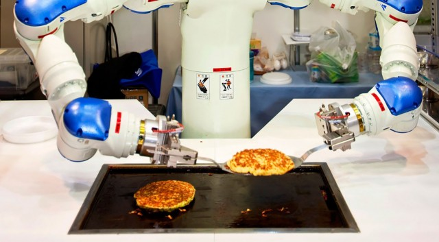 Robots can now learn household tasks by watching YouTube videos