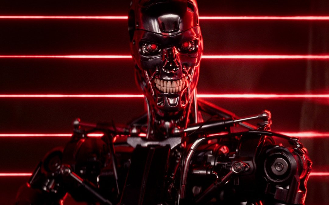 Elon Musk's new partner has a very different outlook on evil AI