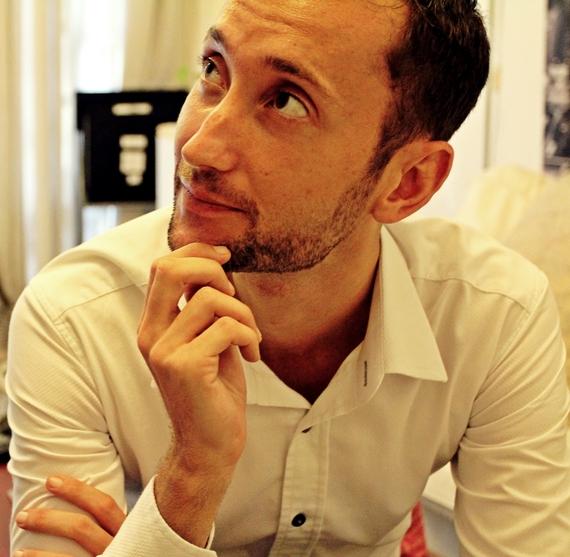 Peter Wittek, a roving adventurer between machine intelligence and quantum physics