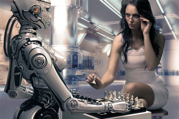 Artificial Intelligence, Deep Learning, Can It Take Over?