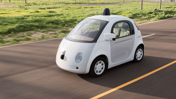 Kill or Be Killed: Driverless Cars and the Ethical Trolley