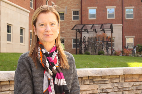 New dean selected for honors college