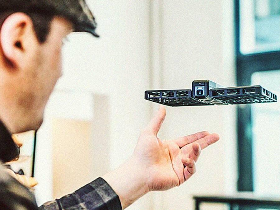 Hover Camera to be released by Zero Zero