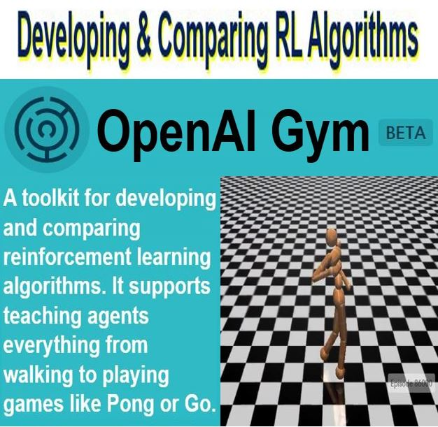 OpenAI a new artificial intelligence training gym launched by Elon Musk