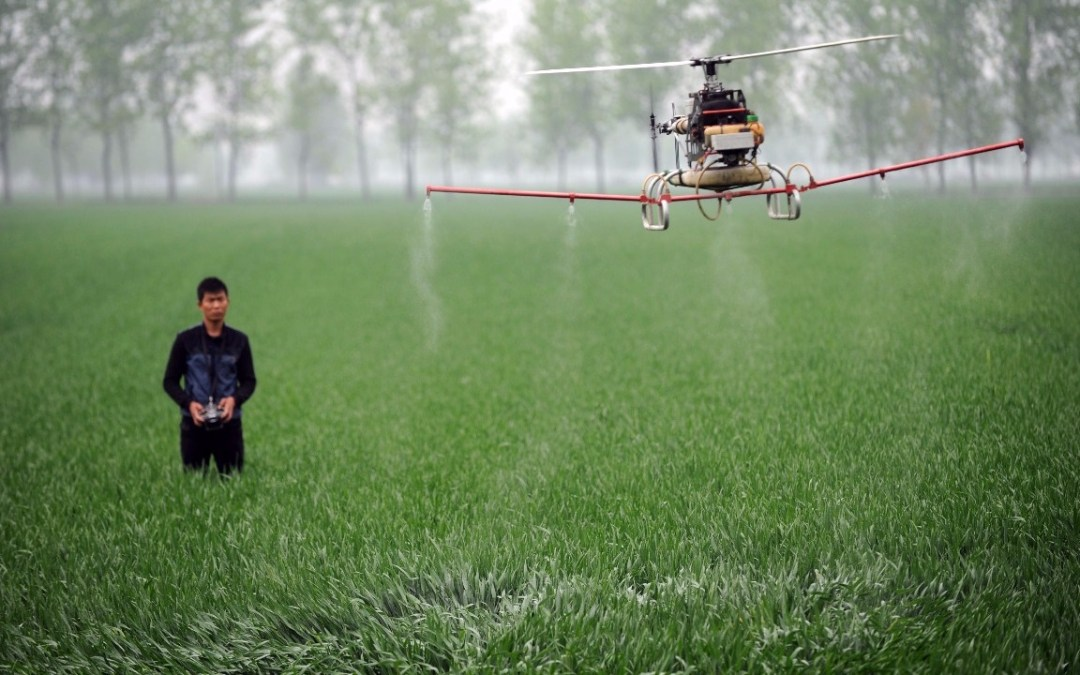 Farm innovation driven by data science