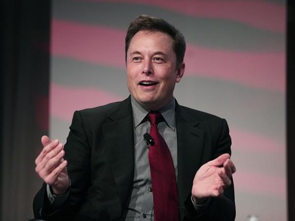 Elon Musk Launches AI Gym To Train Robots