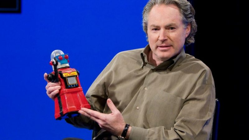 Microsoft's Eric Horvitz ACM-AAAI Allen Newell Award for groundbreaking artificial intelligence work
