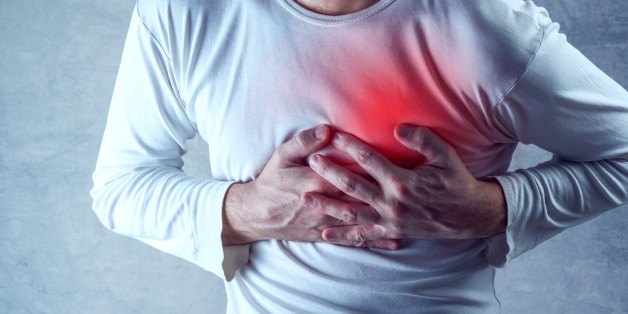 Can Artificial Intelligence Identify Your Next Heart Attack?