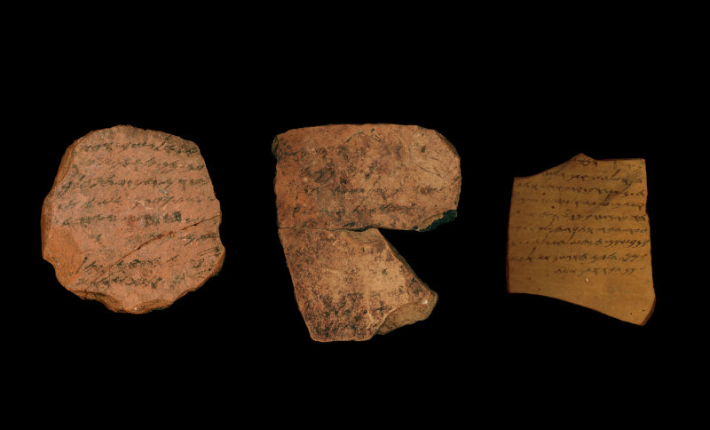 Artificial Intelligence Sheds New Light on the Origins of the Bible