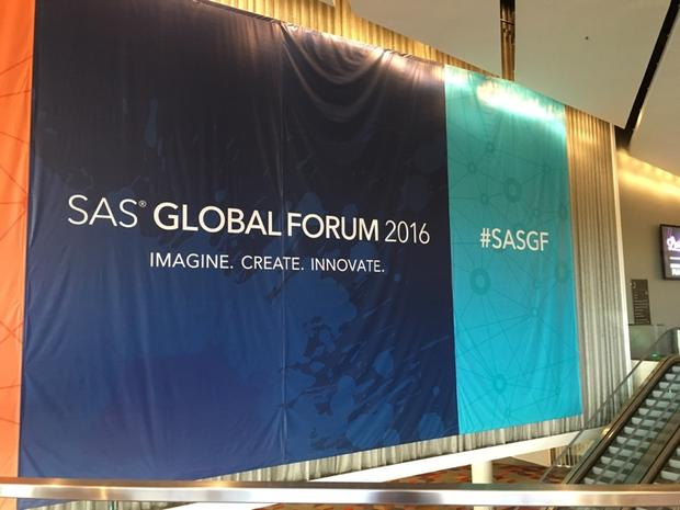 SAS bets on cloud and machine learning with new Viya analytics architecture