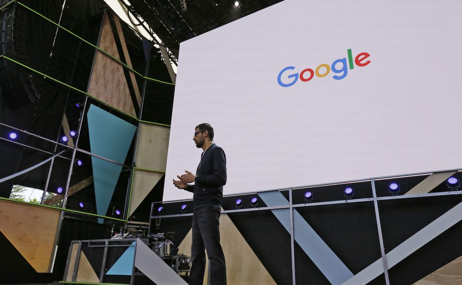 Google Annual Showcase: Virtual reality, artificial intelligence, and Android Pay