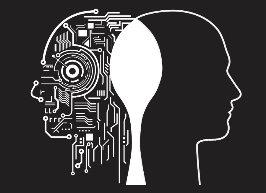 Artificial intelligence can work better than physicists