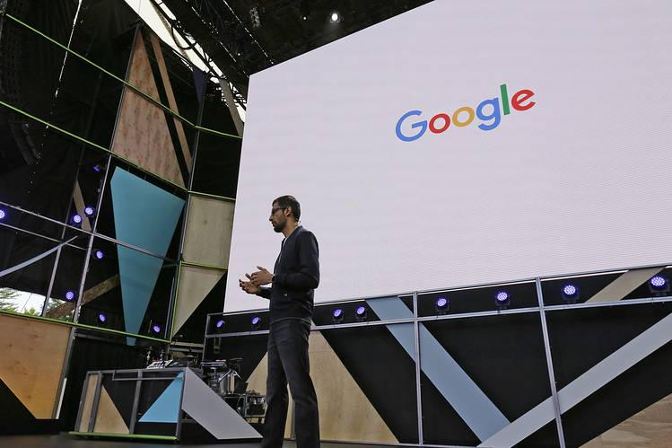 Google's New Products Reflect Push Into Machine Learning