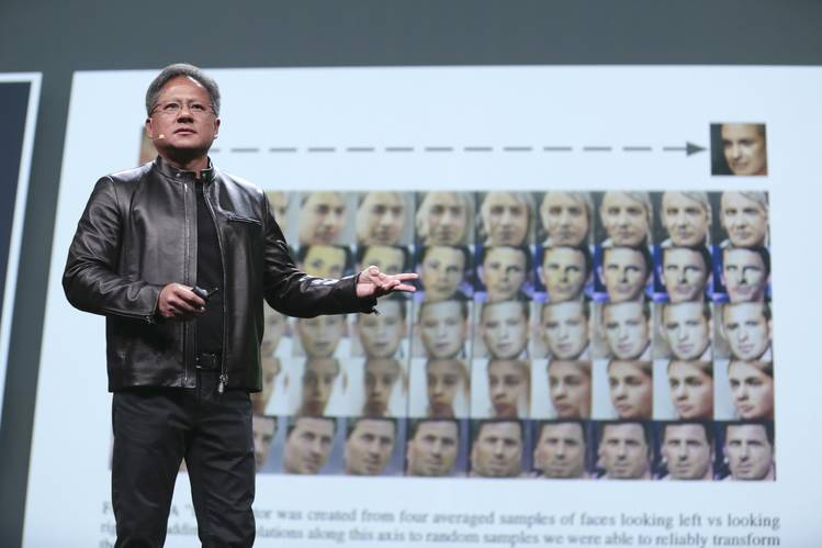 New Chips Propel Machine Learning
