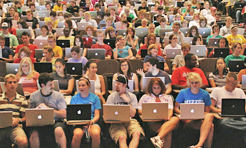 IBM's brilliant AI just helped teach a grad-level college course
