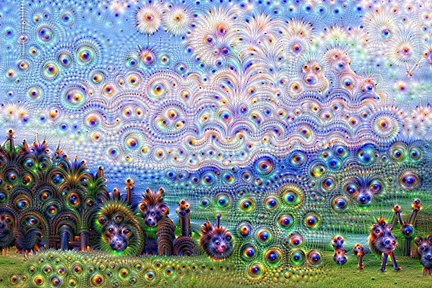 Google wants to find the art in artificial intelligence