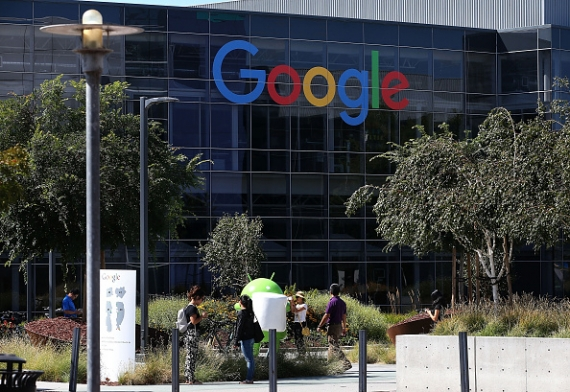 Difficulty Parsing Language? Check Out Google's New AI