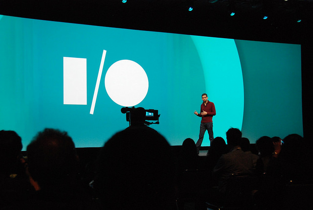 Trends In Google I/O 2016: Artificial Intelligence And Virtual Reality
