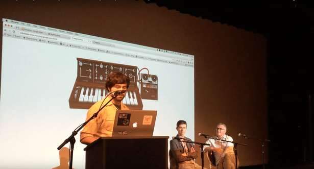 Google is teaching robots to make music: Project Magenta shows the creative side of artificial …