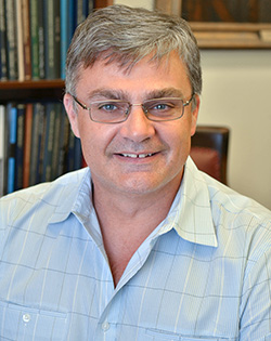 Tyrone Cannon named the Clark L. Hull Professor of Psychology