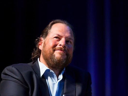 Salesforce reveals it spent $75 million on the three startups it bought…