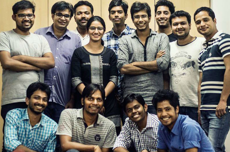 Artificial Intelligence Chatbot niki.ai Raises Funds From Ratan Tata and Unilazer