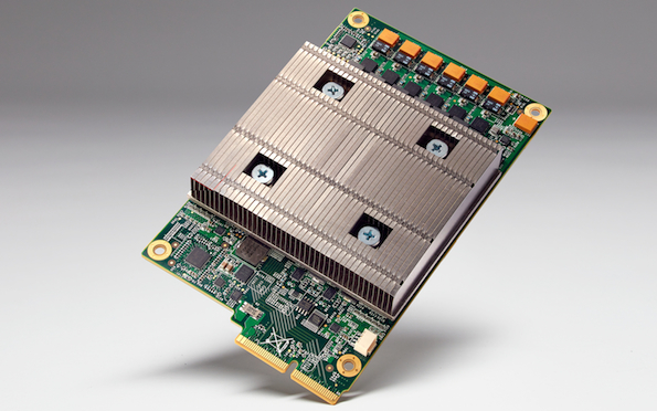 Google's Secret Processors Were Built for Machine Learning