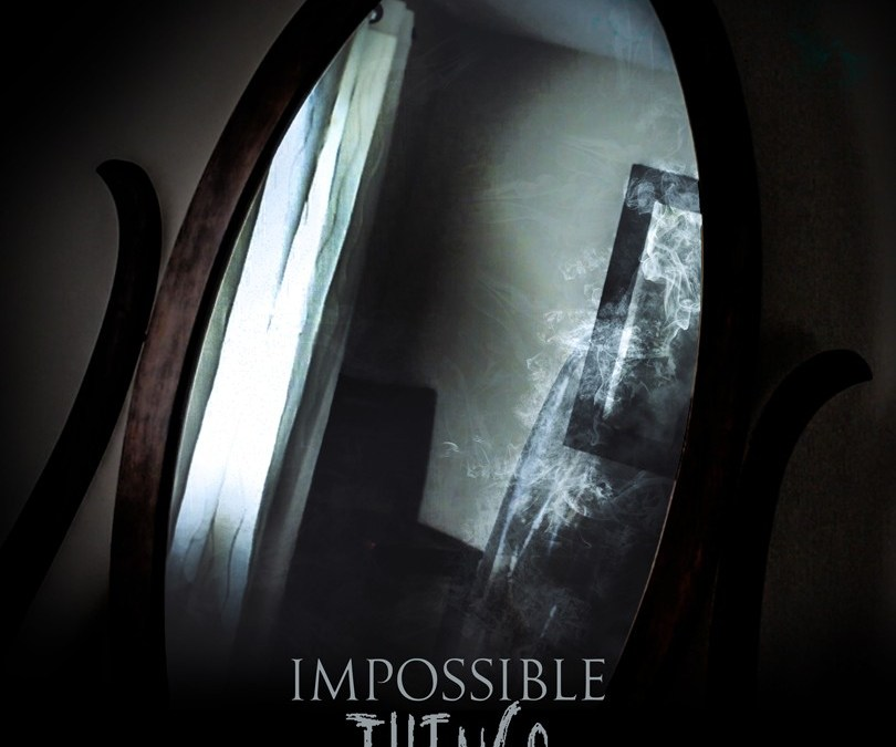 AI Co-Writes Horror Film Screenplay