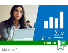 Microsoft Launches Professional Degree Program With Data Science Pilot