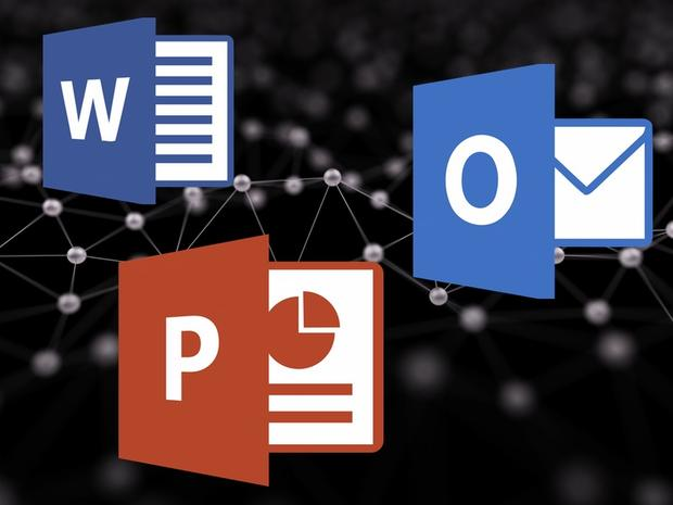 Microsoft adds new cloud-based tools and machine learning features to Office apps