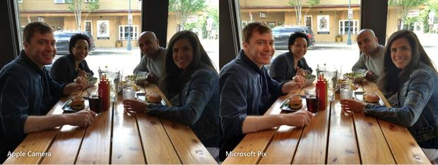 Microsoft Pix wants to use AI to improve your iPhone photos