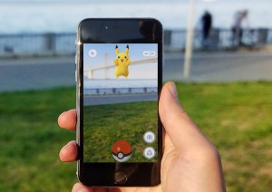 How is Pokémon Go Collecting Data on its Users?