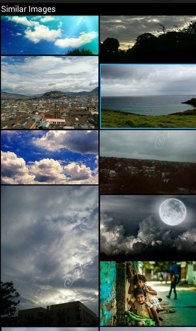 Think your photo is unique? PicsArt's new AI shows you similar images