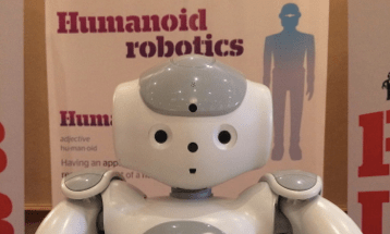 Being human – Watson boots up a new future for IBM in cloud robotics