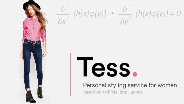 Artificial Intelligence Invades Fashion Industry [EXCLUSIVE]: How AI-Based Fashion Startup Tess …