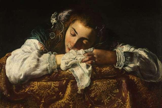 Neuroscientists decrypt the sleeping brain to reveal hidden memories
