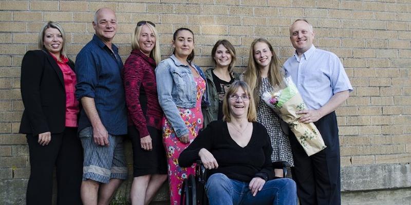 NEW Neuroscience Student Raises Over $1000 for Brain Injury Association