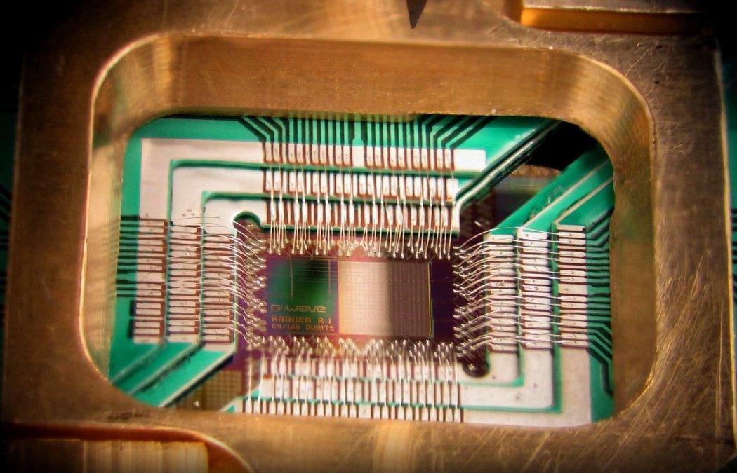 Quantum computing center upgrades to focus on AI