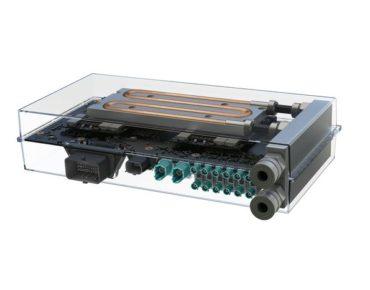 Nvidia Adds 'Parker' CPU to 'Brain of Autonomous Vehicles'