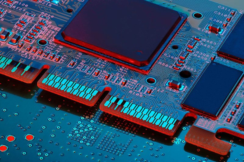 Move over silicon: Machine learning boom means we need new chips