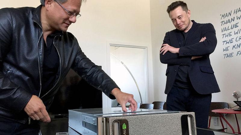 Elon Musk's OpenAI Wants to Teach Robots to Speak Like Redditors
