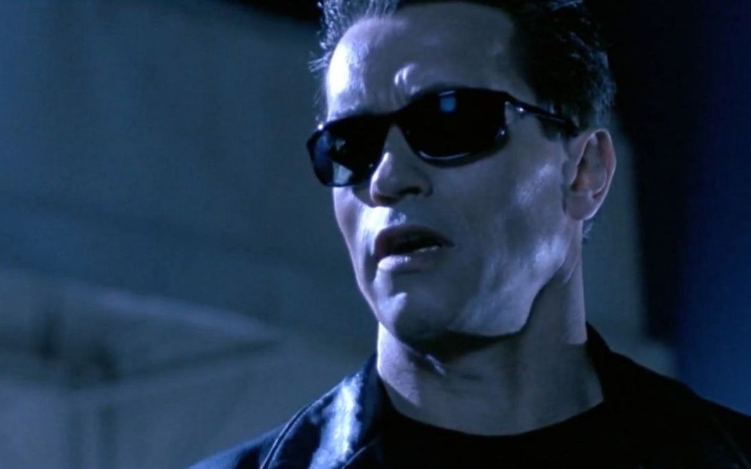 Terminator 2 took aim at the ethics of artificial intelligence