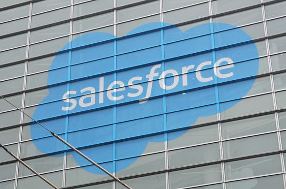 Salesforce is betting its Einstein AI will make CRM better