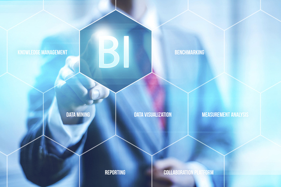 How Business Intelligence is Disrupting the Smart Data Industry and Panorama's Solution to …