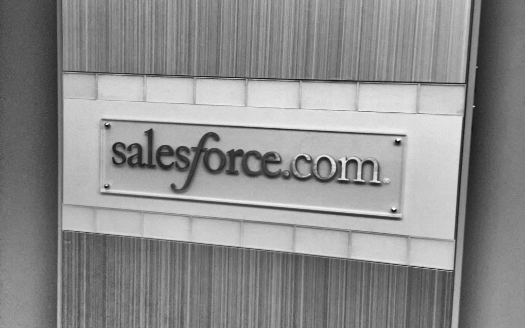 Salesforce dives into AI-driven marketing with Einstein