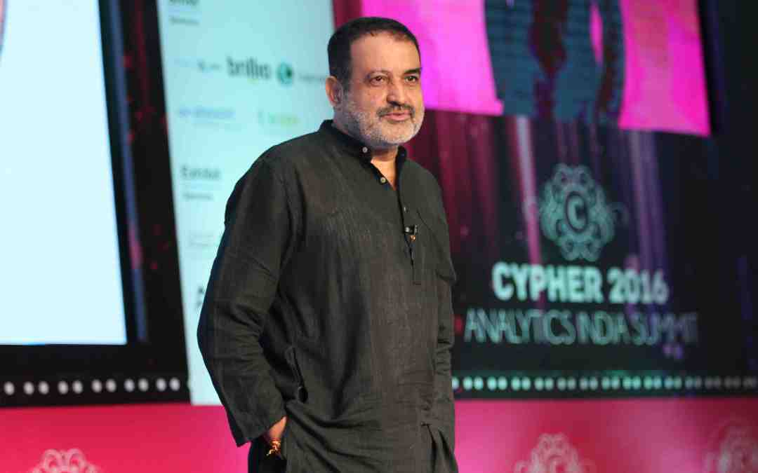 India's Most Exciting Analytics Summit – Cypher 2016 Concludes on a High Note