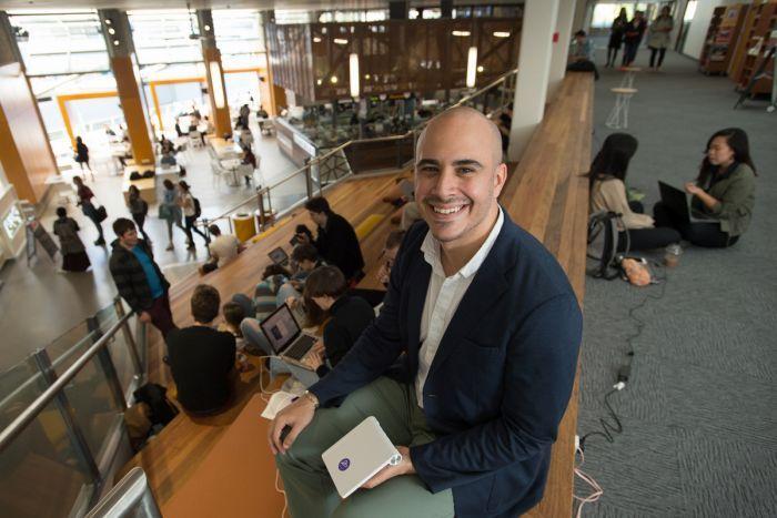 Brisbane start-up creates wi-fi sharing economy utilising unwanted data