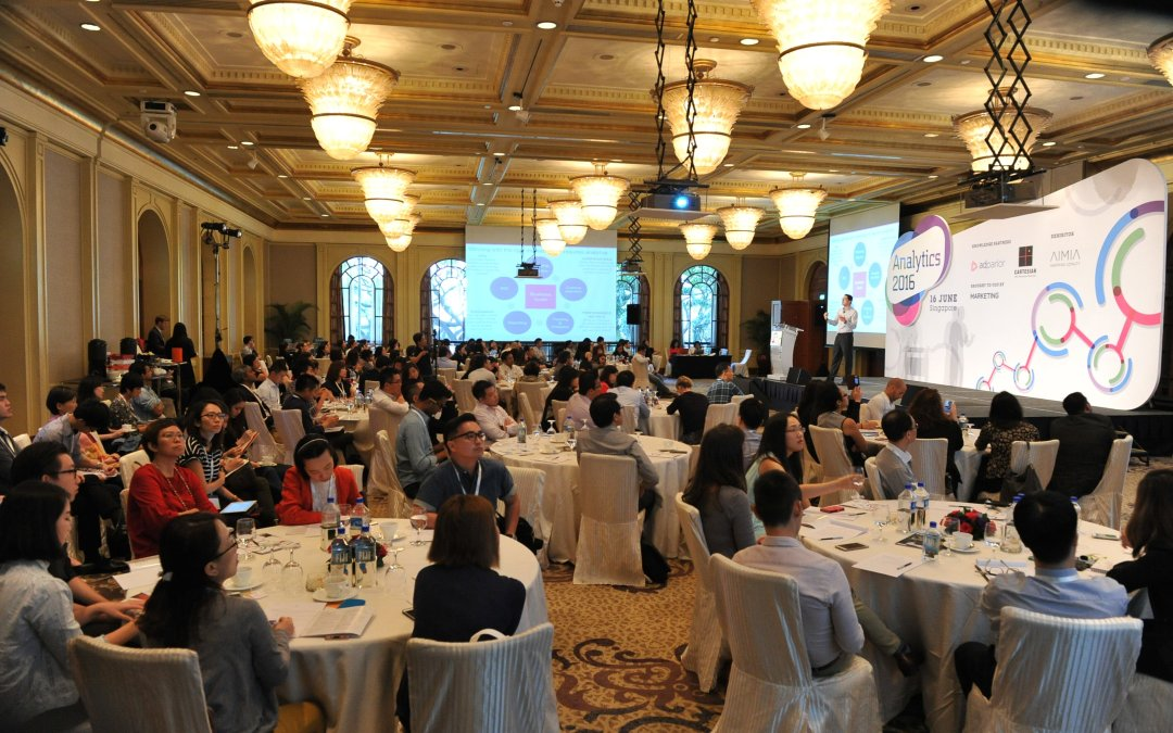 Asia's premier Analytics Conference to be held in the Philippines