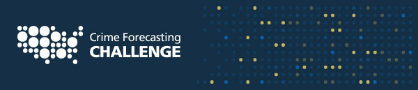 NIJ Crime Forecasting Challenge – help improve policing and public safety with data science!